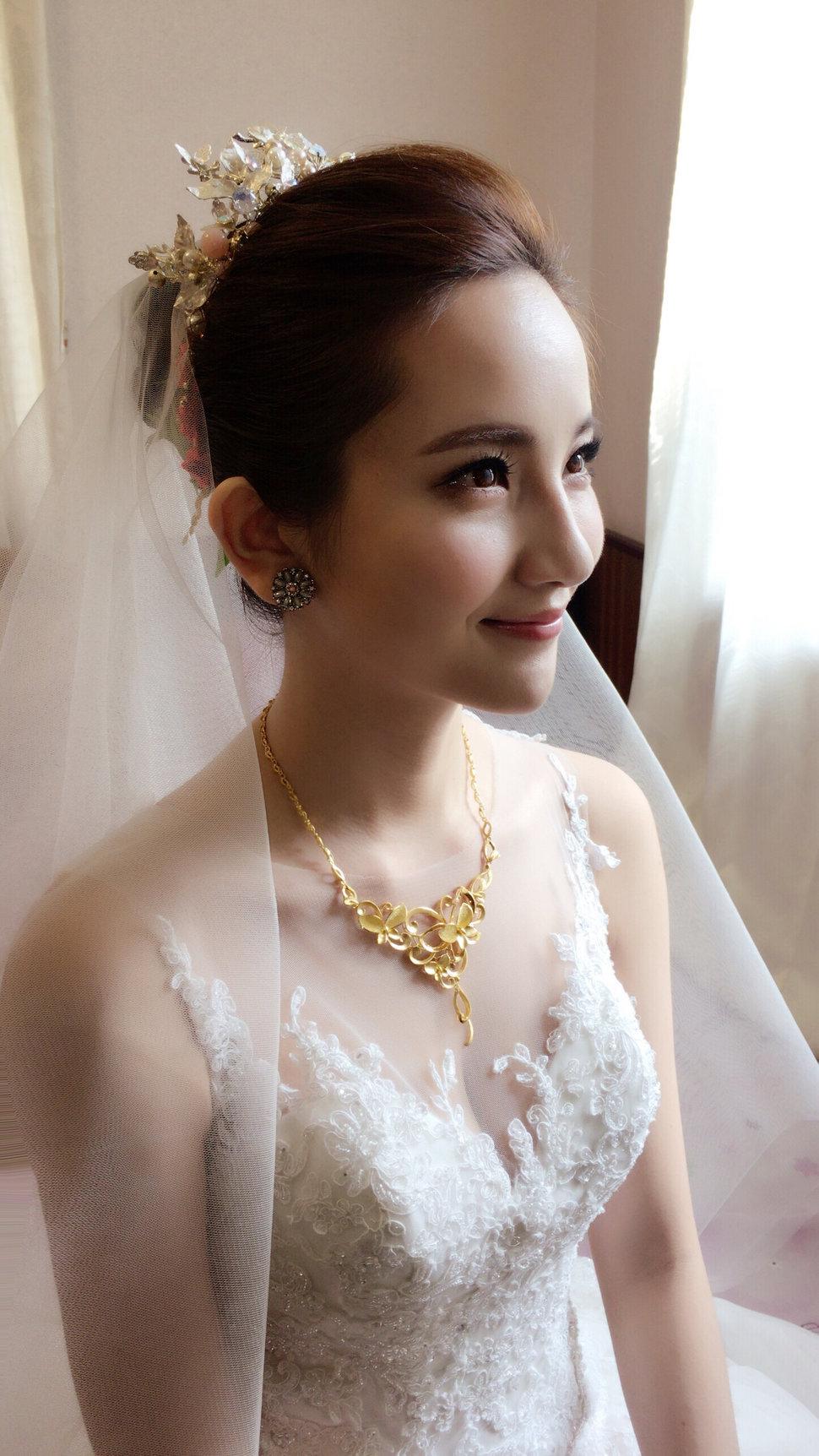 (編號:301977) - 新娘秘書范芳綺 - 結婚吧