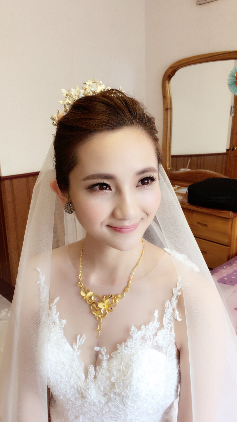 (編號:301978) - 新娘秘書范芳綺 - 結婚吧