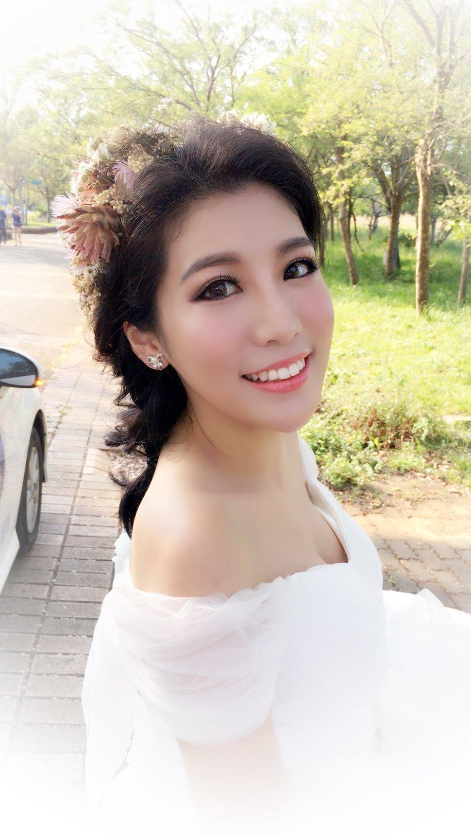 (編號:304072) - 新娘秘書范芳綺 - 結婚吧