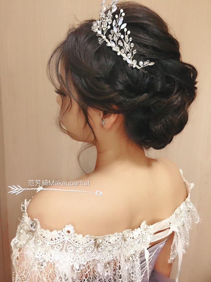 (編號:309207) - 新娘秘書范芳綺 - 結婚吧