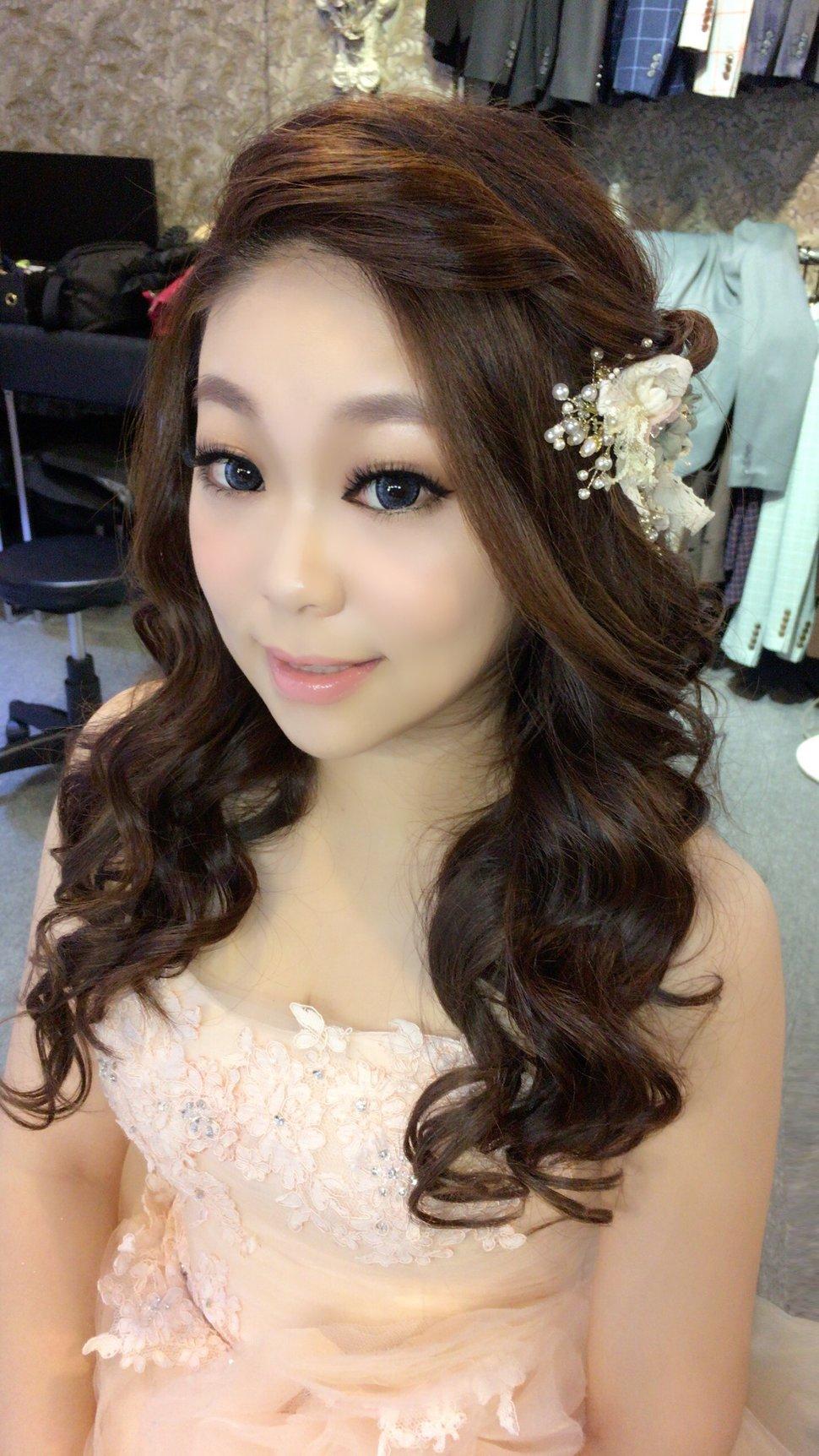(編號:380177) - 新娘秘書范芳綺 - 結婚吧