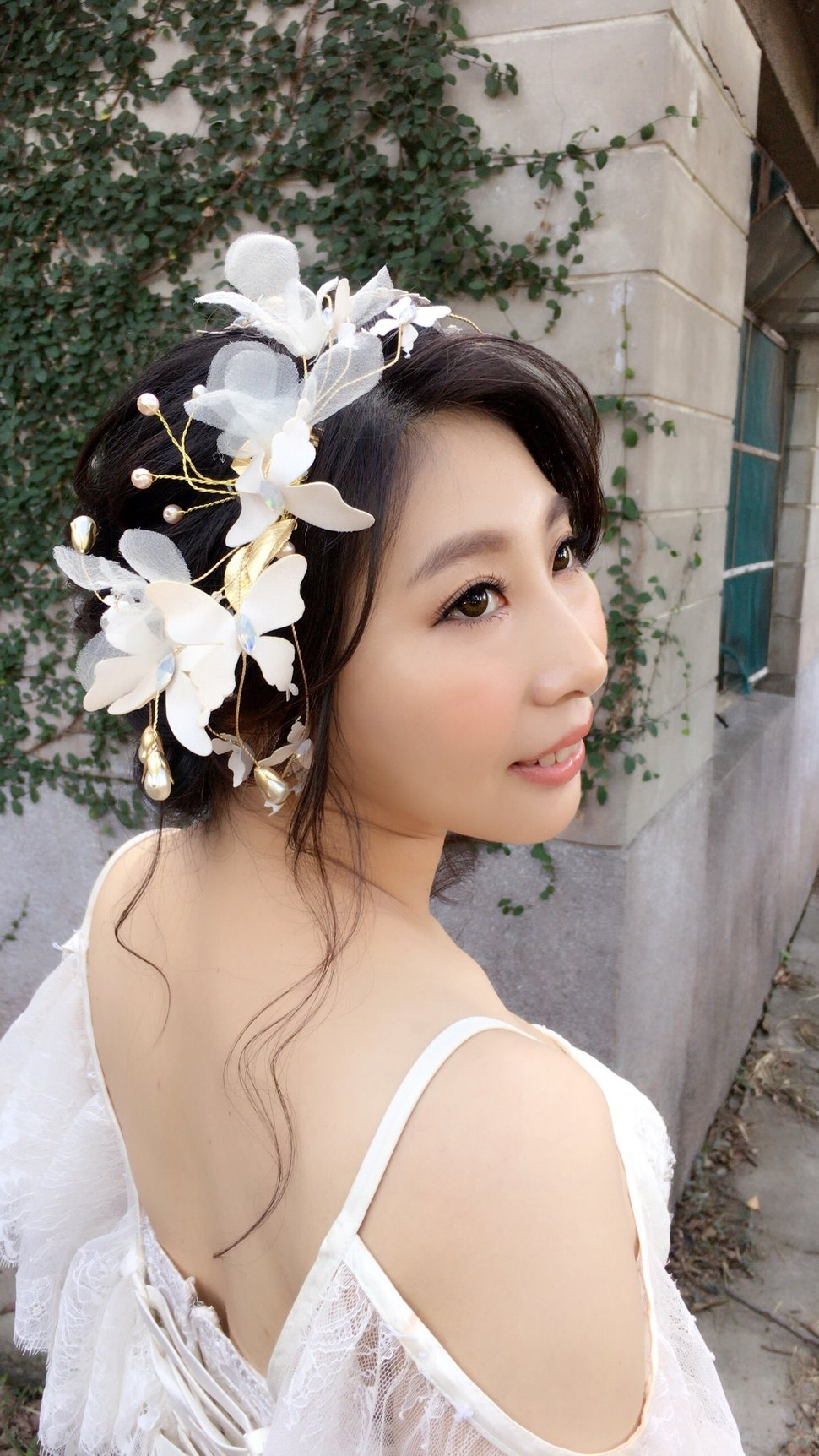 (編號:431006) - 新娘秘書范芳綺 - 結婚吧
