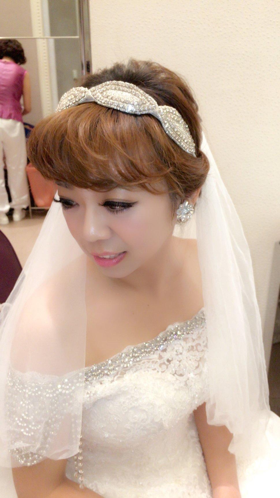 (編號:431009) - 新娘秘書范芳綺 - 結婚吧一站式婚禮服務平台