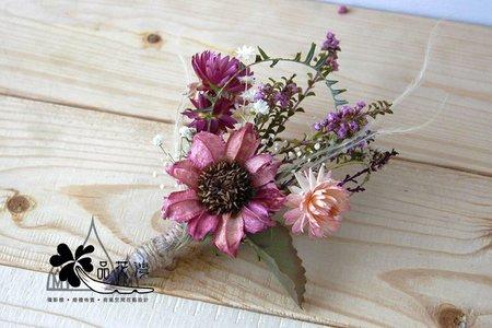 花藝胸花系列