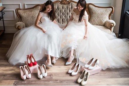 婚鞋新娘鞋-EPRIS艾佩