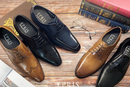 EPRIS艾佩絲-結婚皮鞋