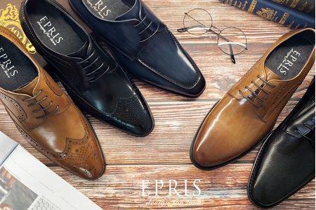 男生結婚皮鞋-EPRIS艾佩絲