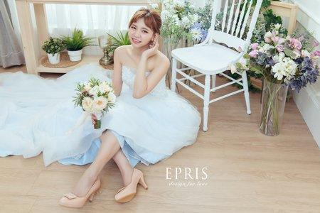 戀愛女神-EPRIS艾佩絲