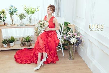 玫瑰女神-EPRIS艾佩絲