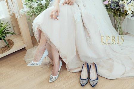 冰鑽玫瑰-EPRIS艾佩絲
