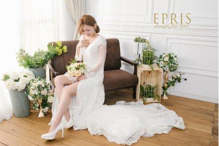 花雨女神-EPRIS艾佩絲