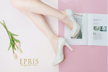 水鑽花朵-EPRIS艾佩絲