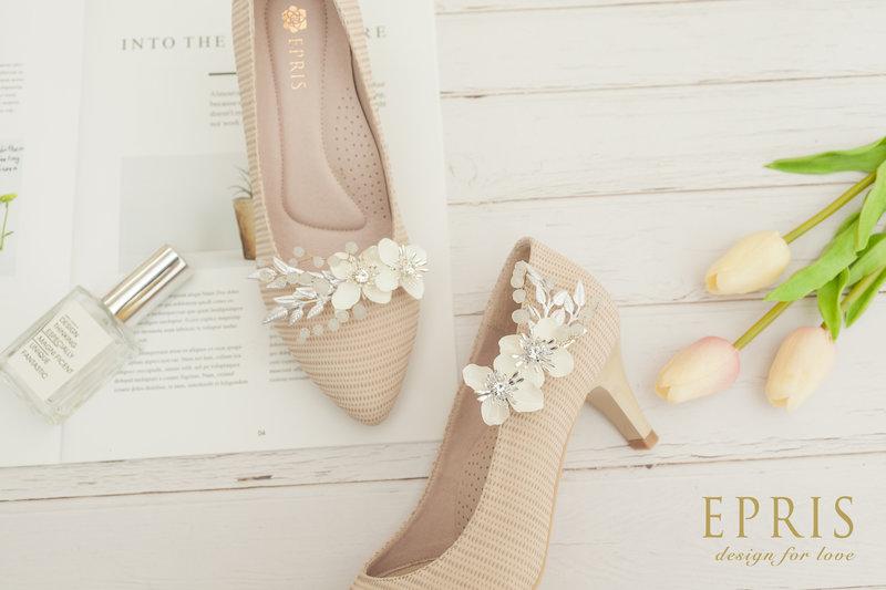 EPRIS艾佩絲婚宴鞋