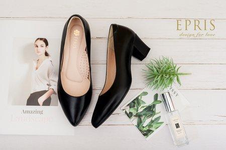 櫃姐高跟鞋-EPRIS艾佩絲