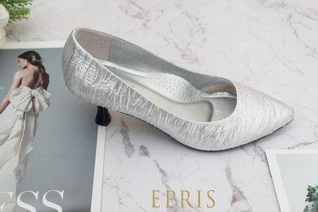 北斗星女神 尖頭高跟鞋-EPRIS艾佩絲