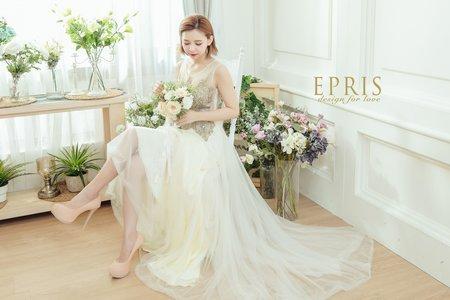 皇室公主-EPRIS艾佩絲
