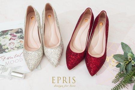 香檳女神-EPRIS艾佩絲