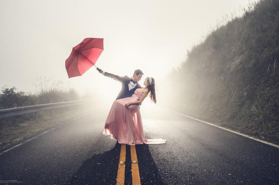 自主婚紗精選特輯(編號:423884) - J&E Image Studio - 結婚吧