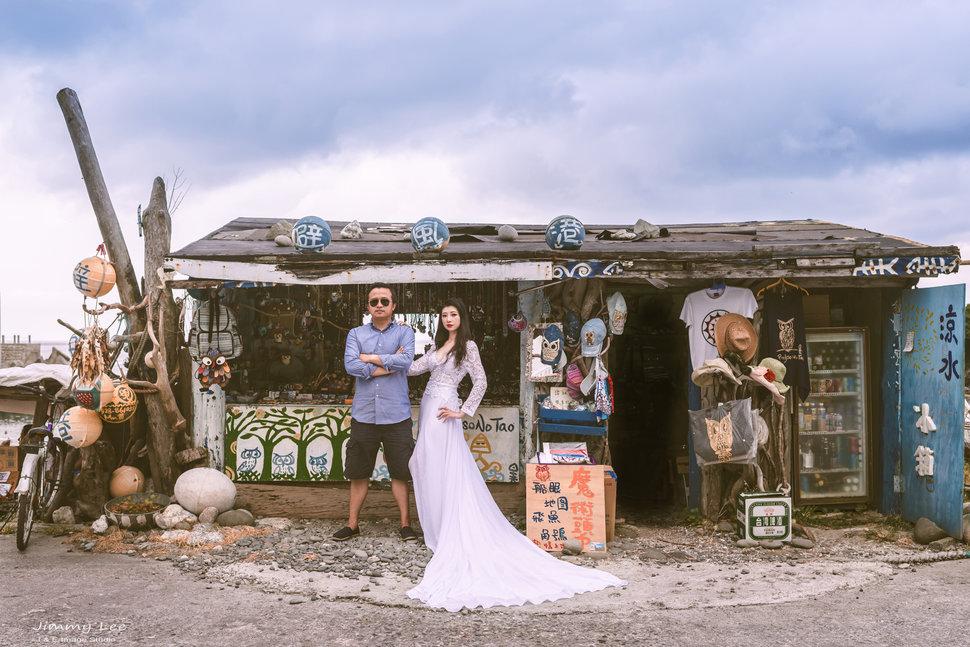 自主婚紗精選特輯(編號:423886) - J&E Image Studio - 結婚吧