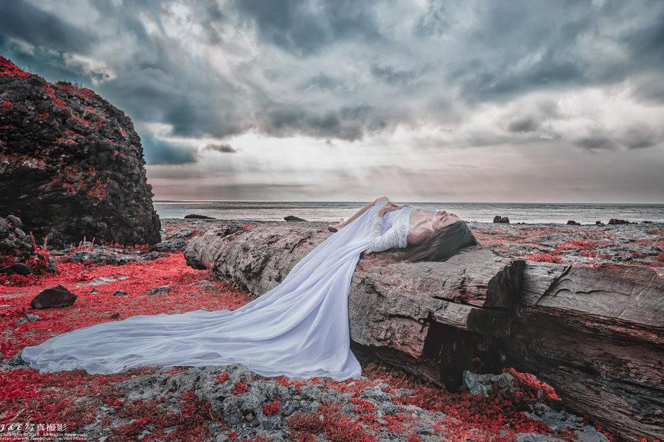 自主婚紗精選特輯(編號:423887) - J&E Image Studio - 結婚吧
