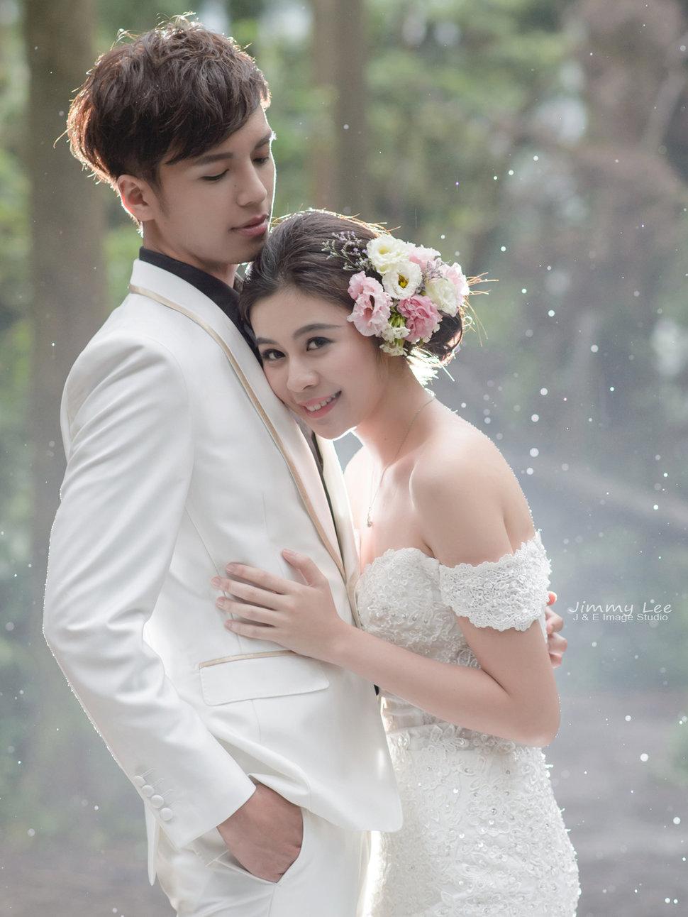 自主婚紗精選特輯(編號:423890) - J&E Image Studio - 結婚吧