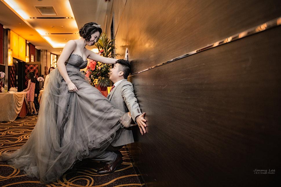 婚禮紀錄精選特輯(編號:423911) - J&E Image Studio - 結婚吧