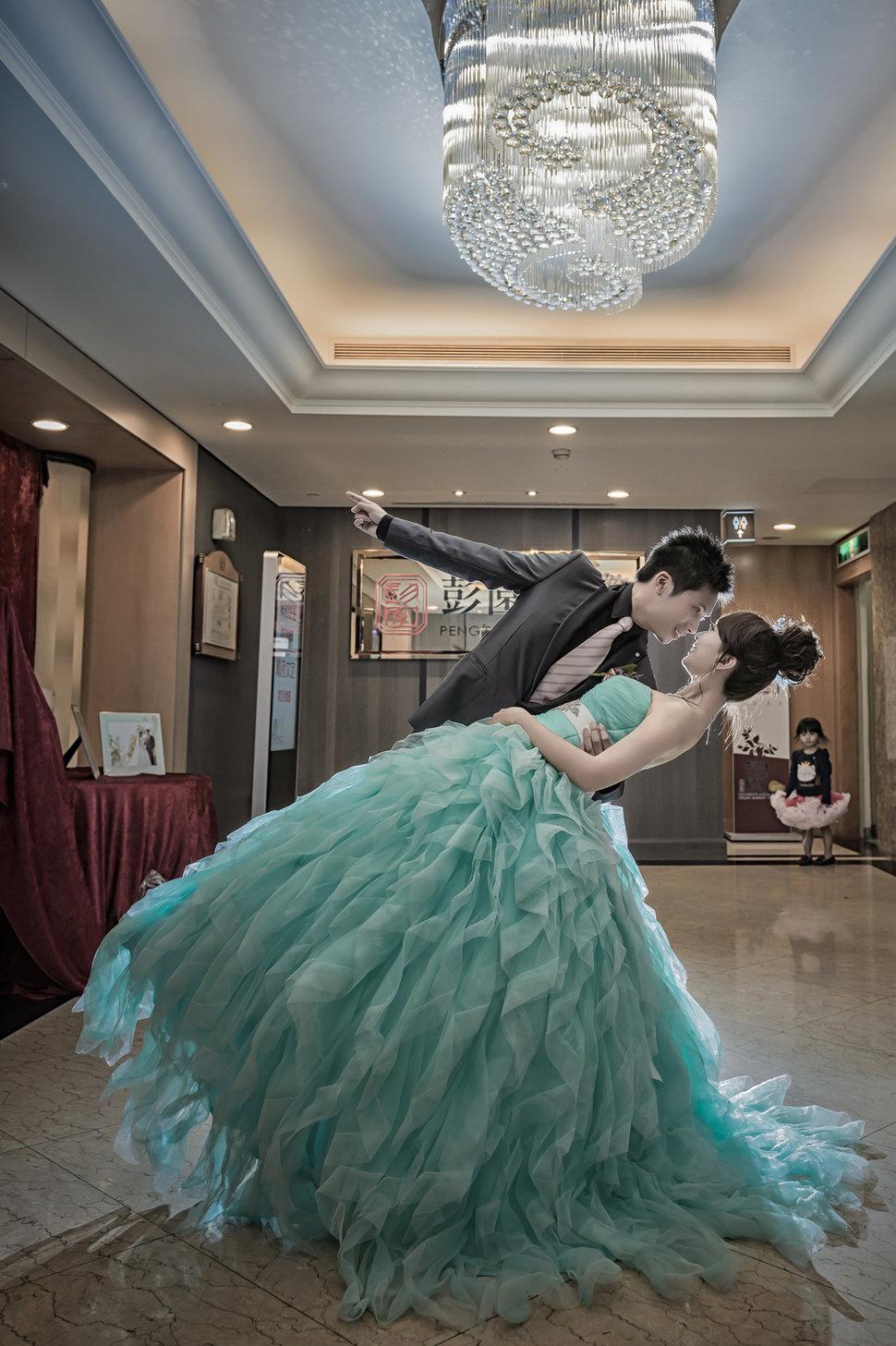 婚禮紀錄精選特輯(編號:423919) - J&E Image Studio - 結婚吧