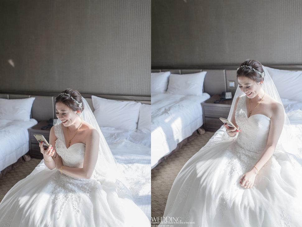 婚禮紀錄精選特輯(編號:423922) - J&E Image Studio - 結婚吧