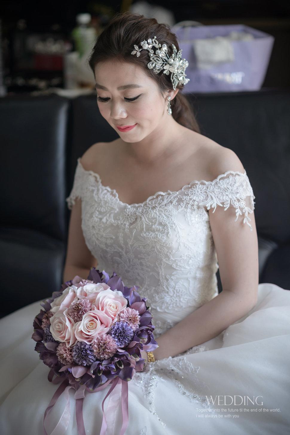 婚禮紀錄精選特輯(編號:423923) - J&E Image Studio - 結婚吧