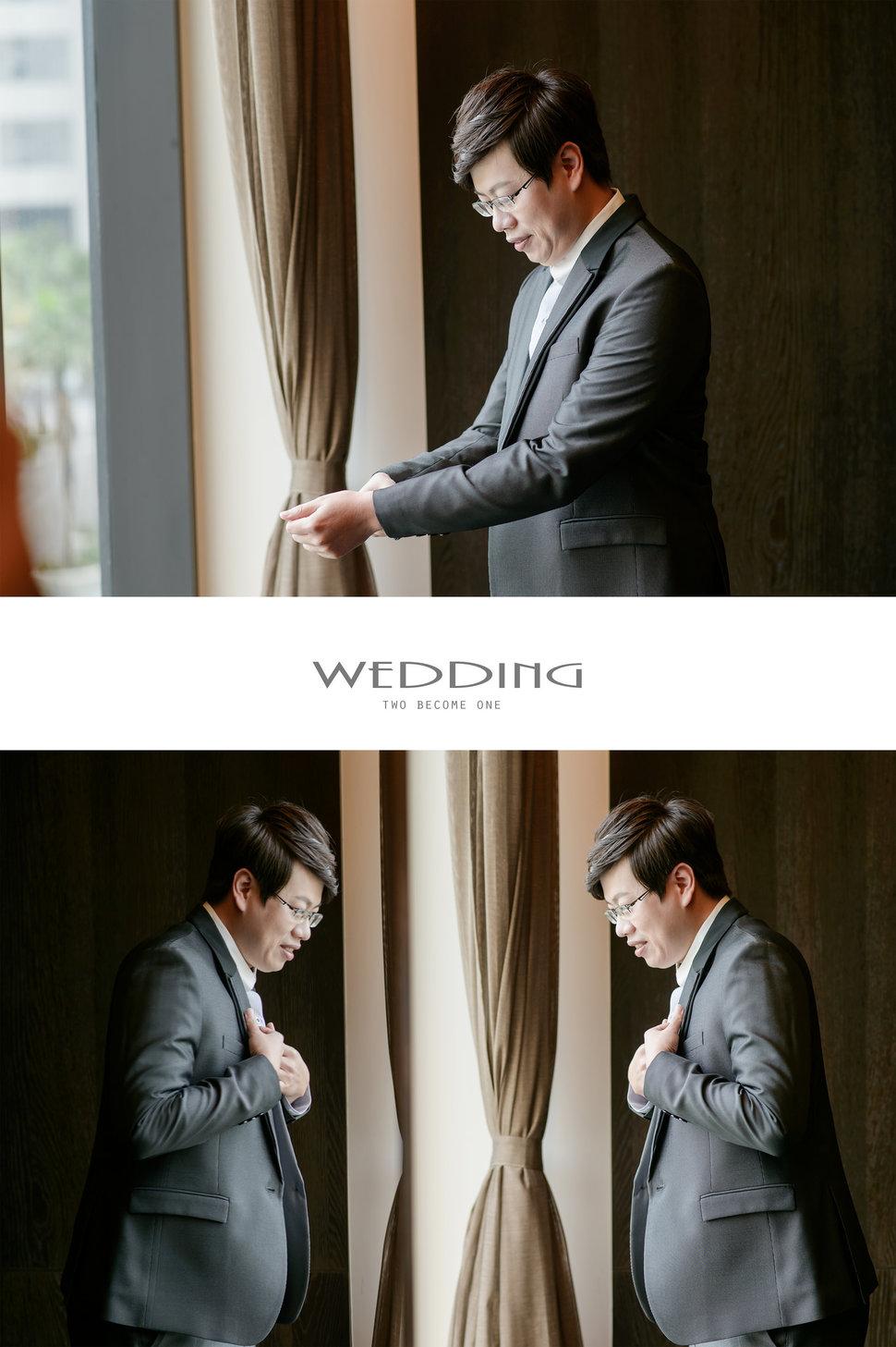 婚禮紀錄精選特輯(編號:423924) - J&E Image Studio - 結婚吧