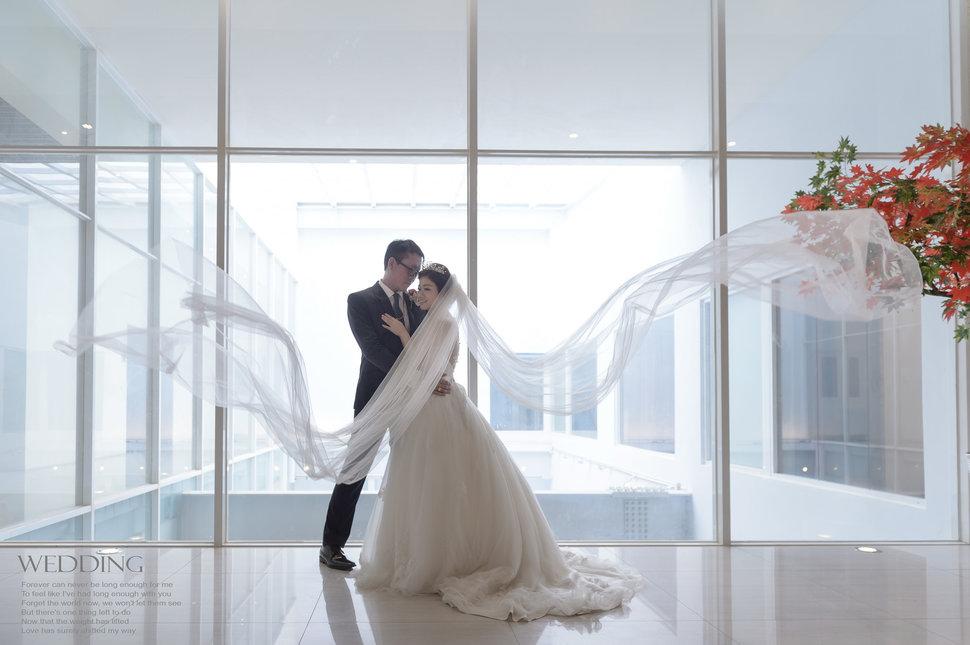 婚禮紀錄精選特輯(編號:423926) - J&E Image Studio - 結婚吧