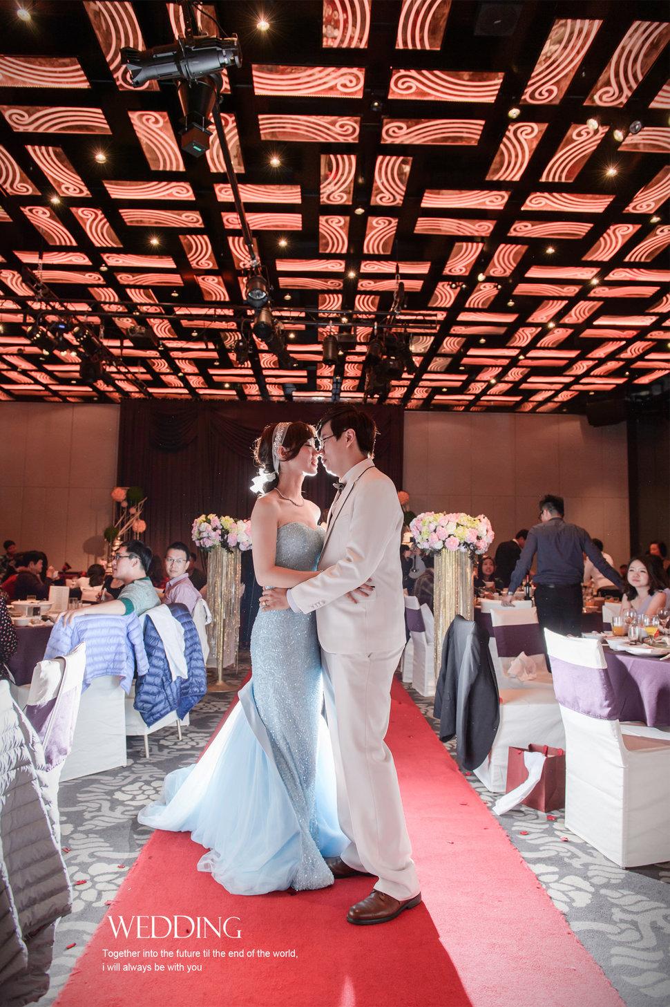婚禮紀錄精選特輯(編號:423927) - J&E Image Studio - 結婚吧
