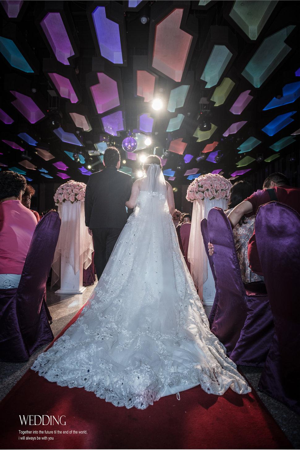 婚禮紀錄精選特輯(編號:423930) - J&E Image Studio - 結婚吧
