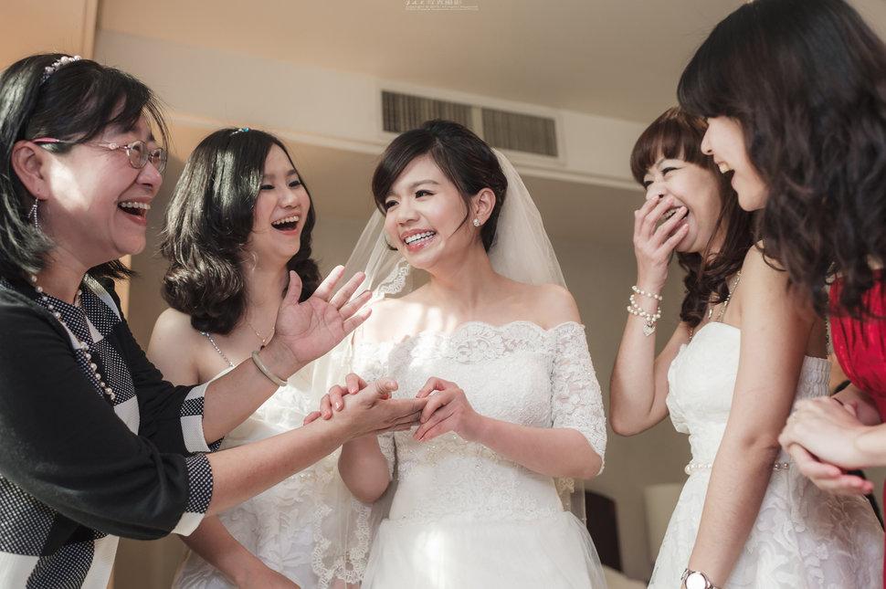 婚禮紀錄精選特輯(編號:423934) - J&E Image Studio - 結婚吧