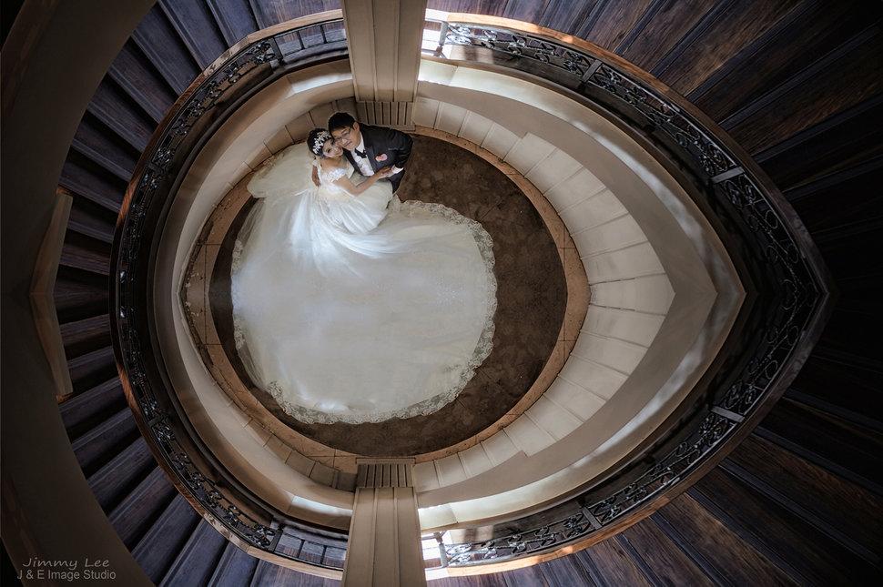 婚禮紀錄精選特輯(編號:423935) - J&E Image Studio - 結婚吧