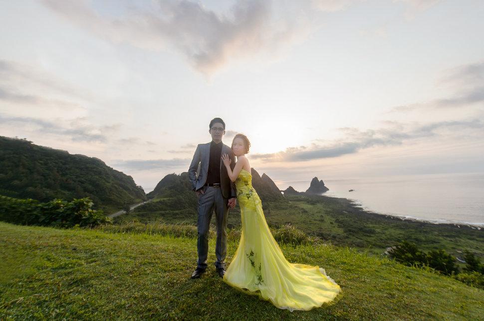 [自助婚紗]Lewis & Demi @蘭嶼(編號:469724) - J&E Image Studio - 結婚吧