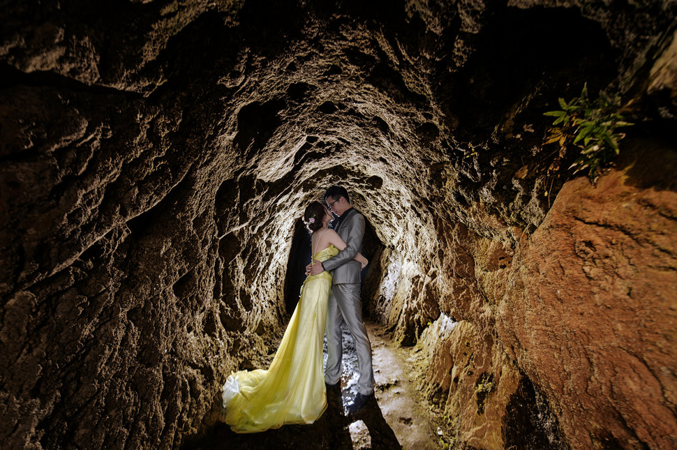 [自助婚紗]Lewis & Demi @蘭嶼(編號:469728) - J&E Image Studio - 結婚吧