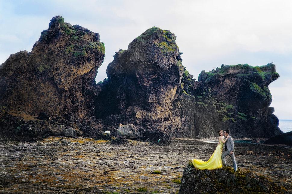 [自助婚紗]Lewis & Demi @蘭嶼(編號:469731) - J&E Image Studio - 結婚吧