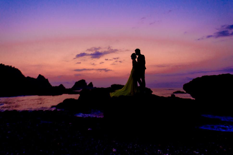 [自助婚紗]Lewis & Demi @蘭嶼(編號:469732) - J&E Image Studio - 結婚吧