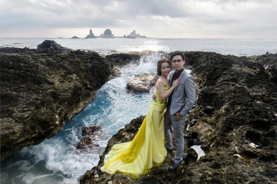 [自助婚紗]Lewis & Demi @蘭嶼(編號:469733) - J&E Image Studio - 結婚吧
