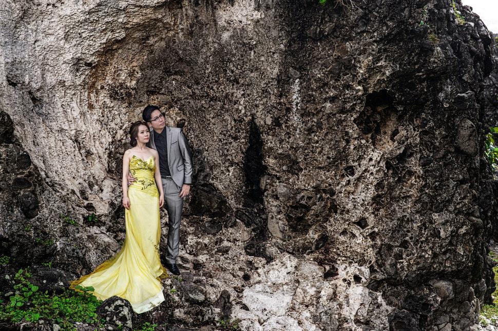 [自助婚紗]Lewis & Demi @蘭嶼(編號:469738) - J&E Image Studio - 結婚吧