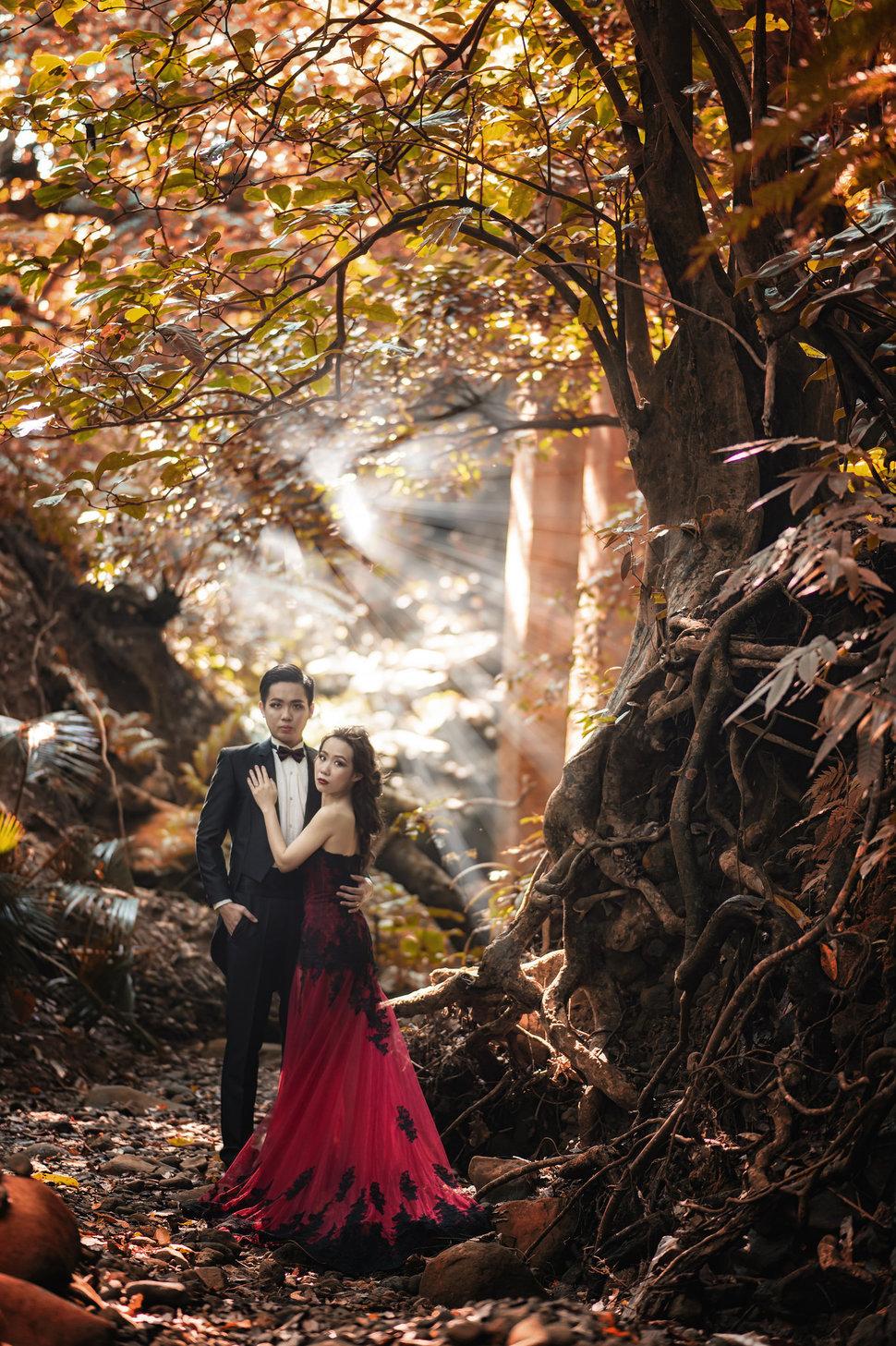 [自助婚紗]Lewis & Demi @蘭嶼(編號:469741) - J&E Image Studio - 結婚吧