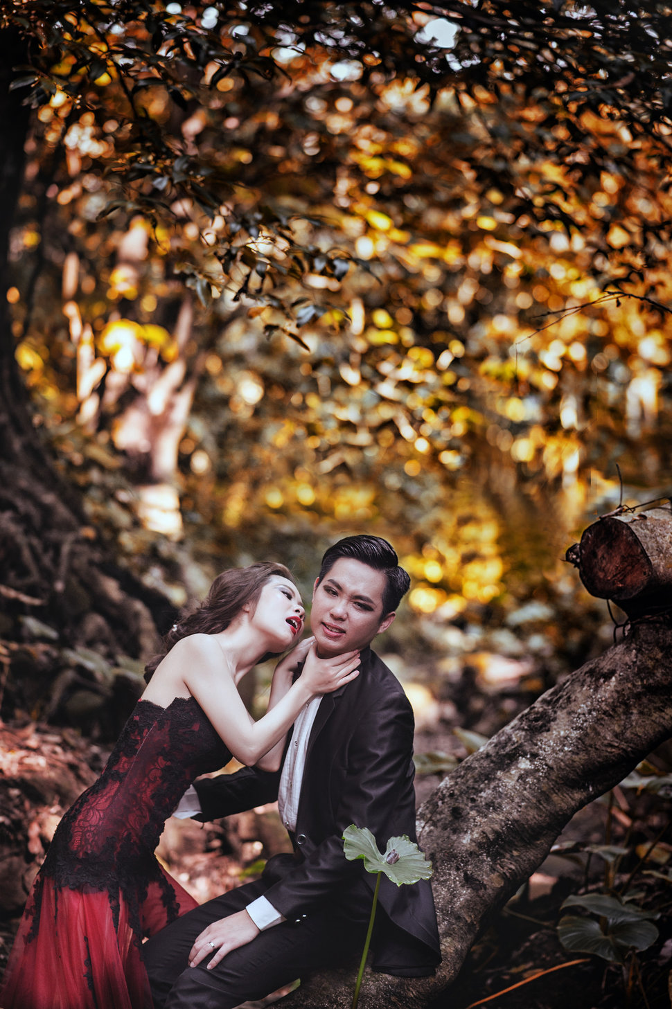 [自助婚紗]Lewis & Demi @蘭嶼(編號:469743) - J&E Image Studio - 結婚吧