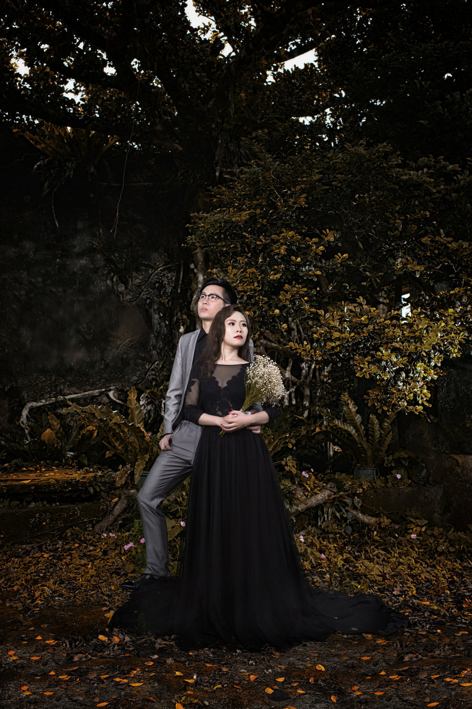 [自助婚紗]Lewis & Demi @蘭嶼(編號:469744) - J&E Image Studio - 結婚吧