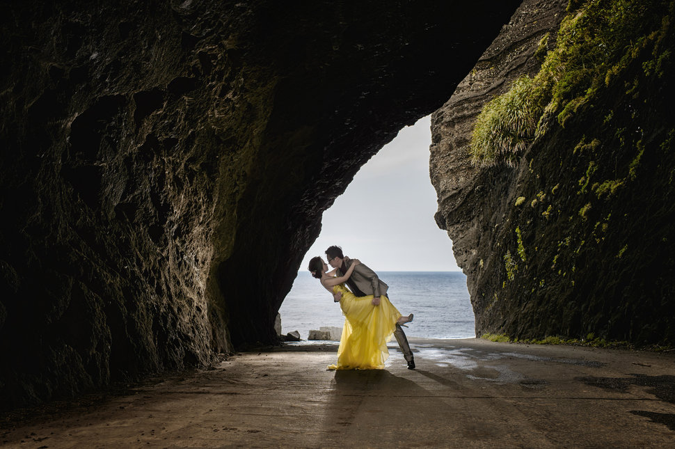 [自助婚紗]Lewis & Demi @蘭嶼(編號:469745) - J&E Image Studio - 結婚吧