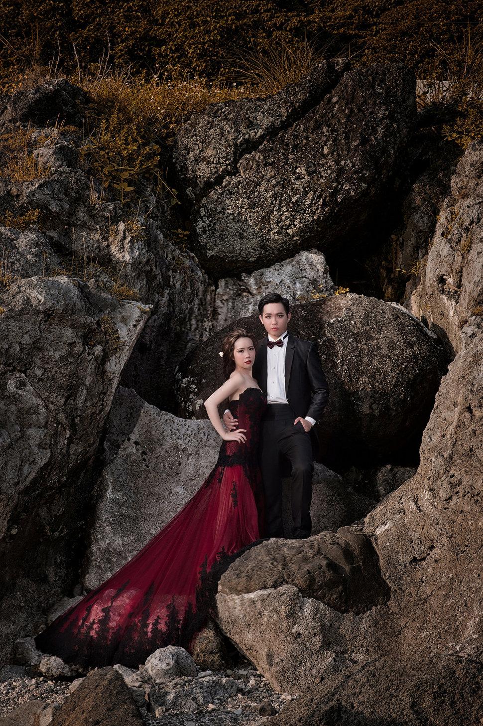[自助婚紗]Lewis & Demi @蘭嶼(編號:469746) - J&E Image Studio - 結婚吧