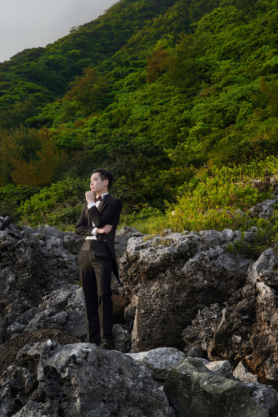 [自助婚紗]Lewis & Demi @蘭嶼(編號:469747) - J&E Image Studio - 結婚吧
