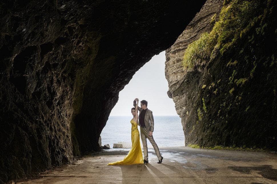 [自助婚紗]Lewis & Demi @蘭嶼(編號:469748) - J&E Image Studio - 結婚吧