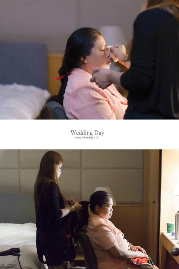[婚禮紀錄] 來炎&璋琴 in 中壢米堤大飯店 & 新莊晶華亭(編號:469847) - J&E Image Studio - 結婚吧