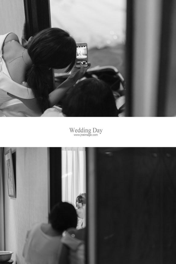 [婚禮紀錄] 來炎&璋琴 in 中壢米堤大飯店 & 新莊晶華亭(編號:469851) - J&E Image Studio - 結婚吧